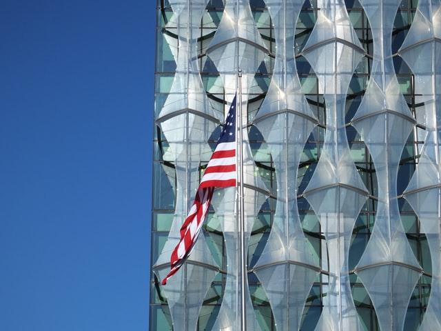 US Embassy London image